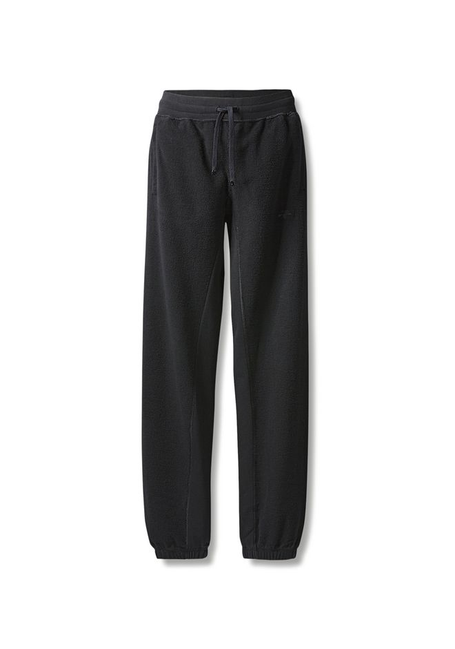 ALEXANDER WANG adidasoriginals-by-aw ADIDAS ORIGINALS BY AW INSIDE-OUT JOGGER PANTS