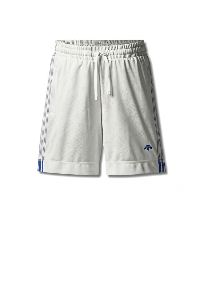 ALEXANDER WANG adidasoriginals-by-aw ADIDAS ORIGINALS BY AW SOCCER SHORTS