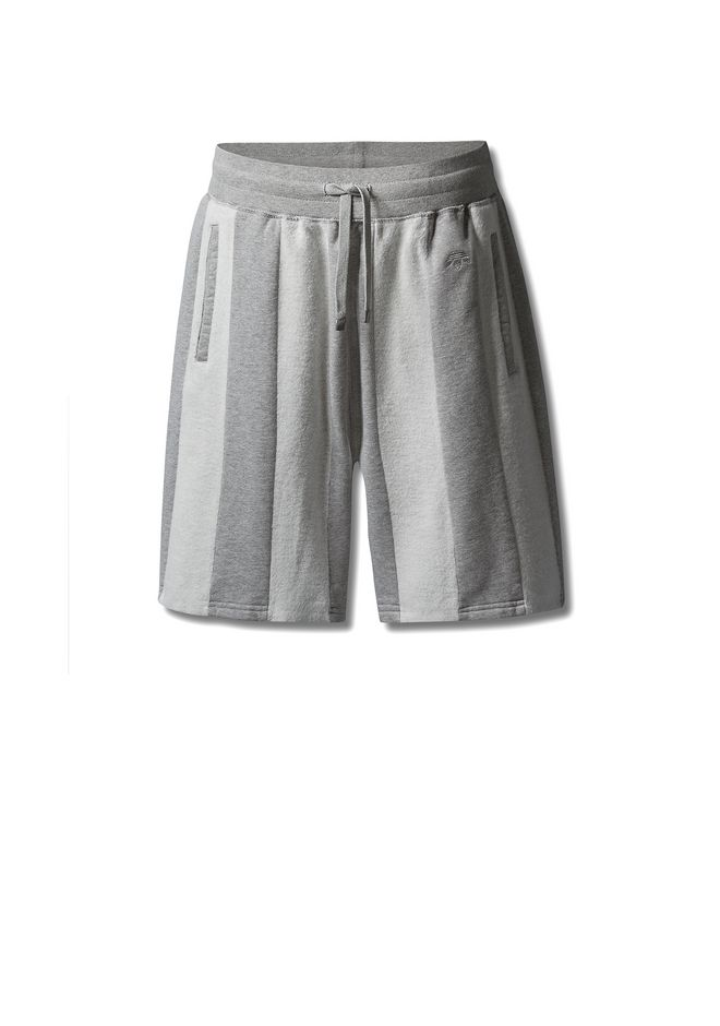 ALEXANDER WANG adidasoriginals-by-aw ADIDAS ORIGINALS BY AW INSIDE-OUT SHORTS