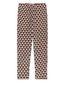 Marni Pants in silk Portrait Woman - 2