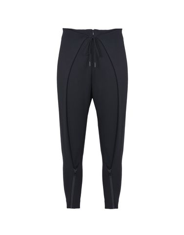 Y-3 MATTE TRACK PANT TROUSERS woman Y-3 adidas