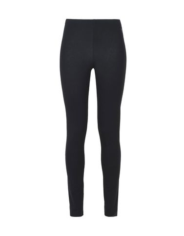 Y-3 JERSEY LEGGINGS TROUSERS woman Y-3 adidas
