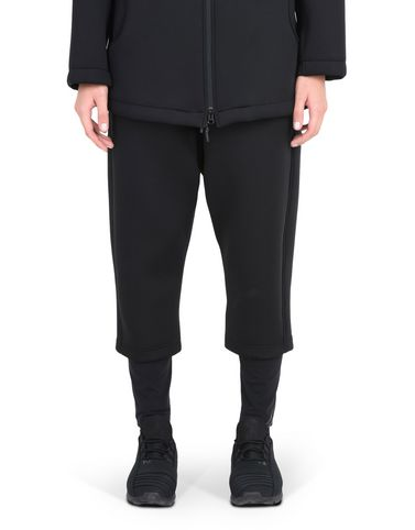 Y-3 FUTURE SPORT PANT TROUSERS woman Y-3 adidas