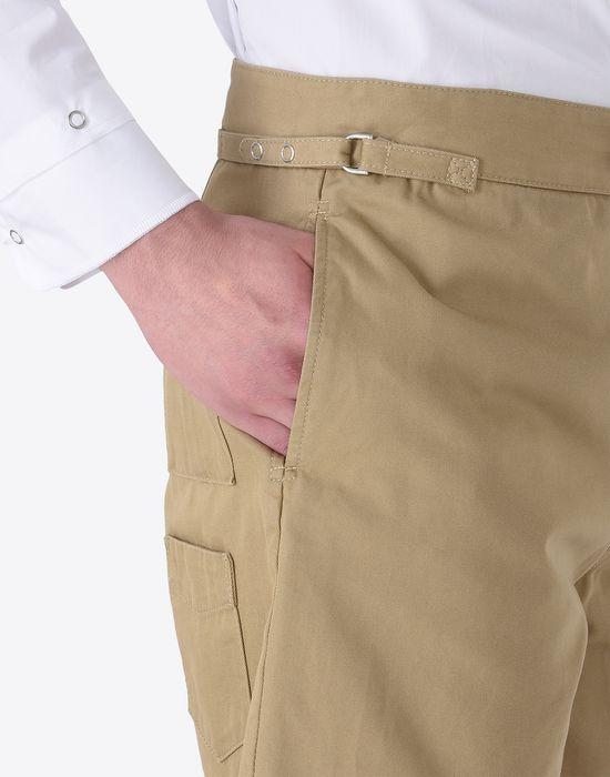 MAISON MARGIELA Gabardine shorts Bermuda U b