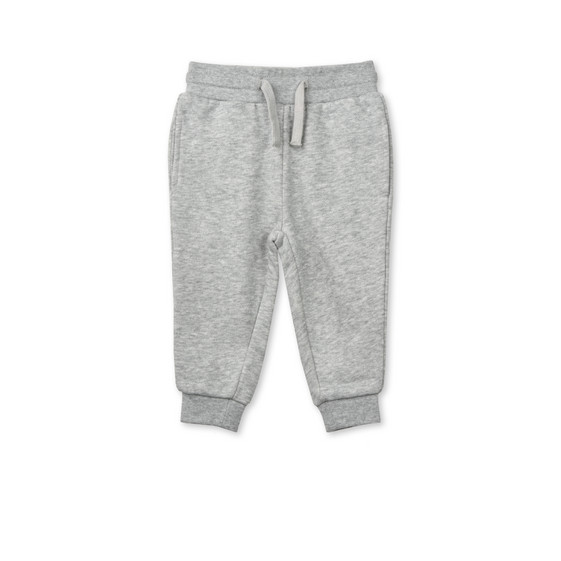 Zachary Grey Trousers