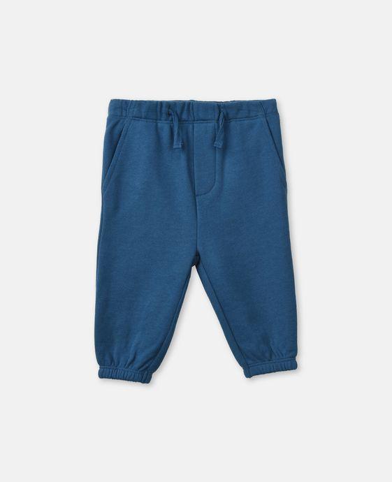 Loopie Blue Pants