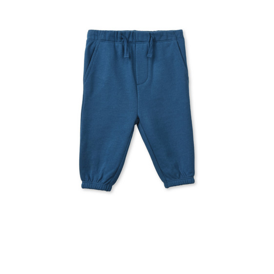 Loopie Blue Pants