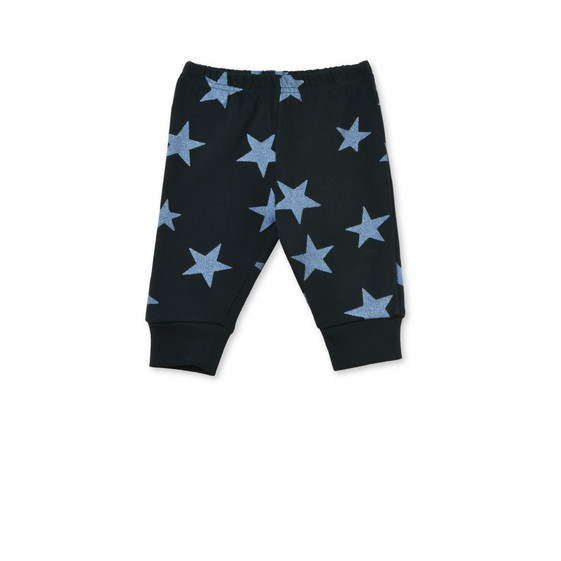 Tootie Star Print Trousers