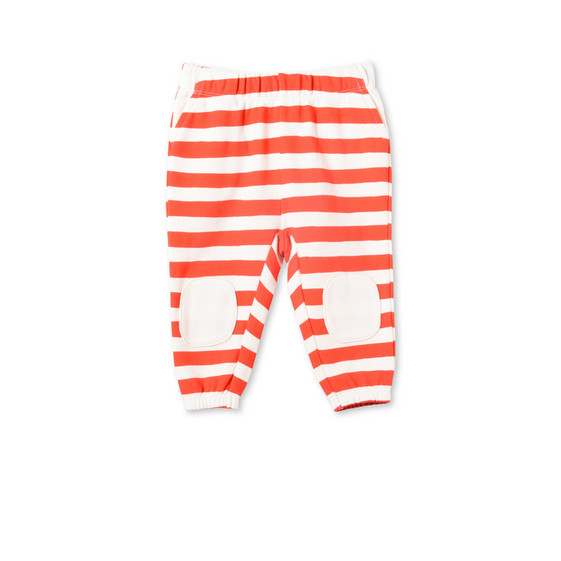 Sweeny Striped Pants