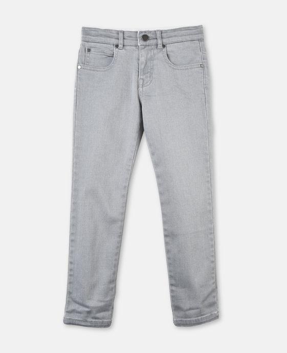 Pedro 灰色牛仔裤