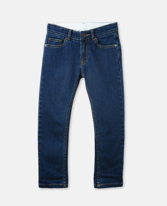 Pedro 蓝色牛仔裤