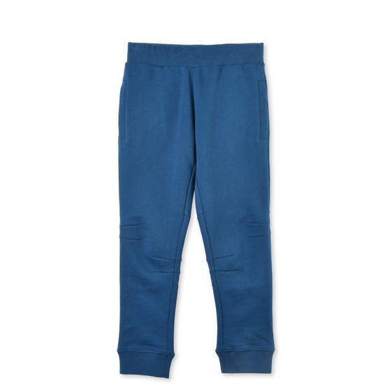 Byrne Blue Trousers