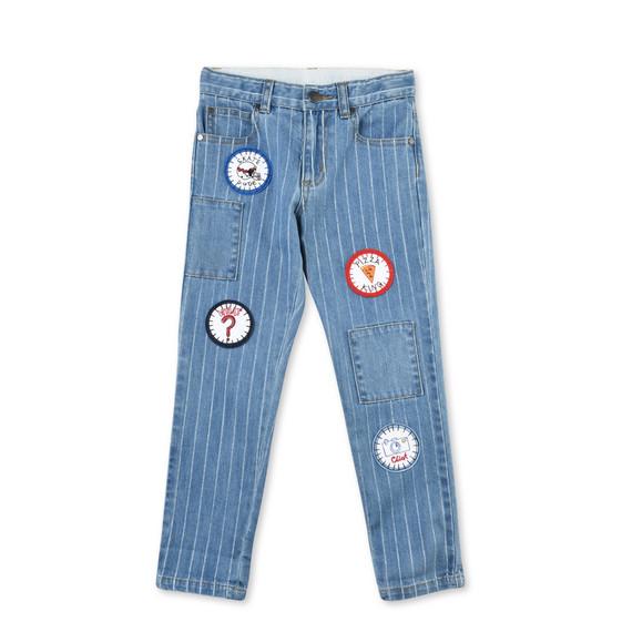 Lohan Unisex Jeans