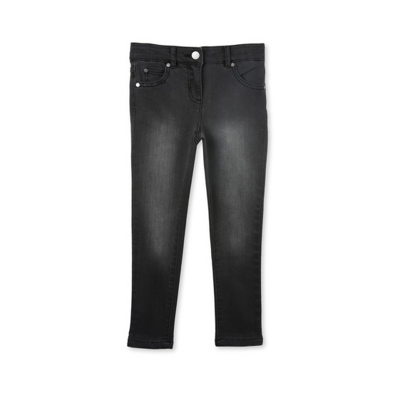 Nina Grey Jeans