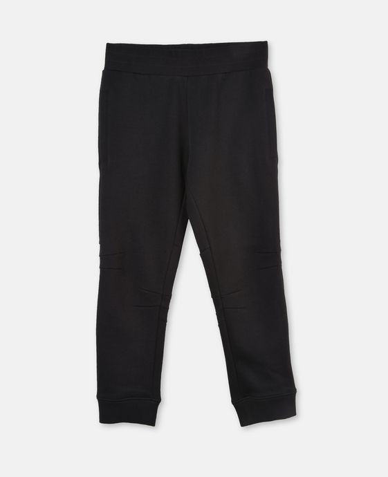 Bryne Dark Grey Trousers
