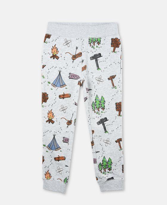 Zachary Gray Explorer Pants