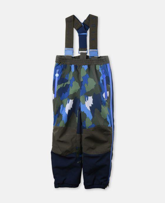 Bolt 滑雪裤