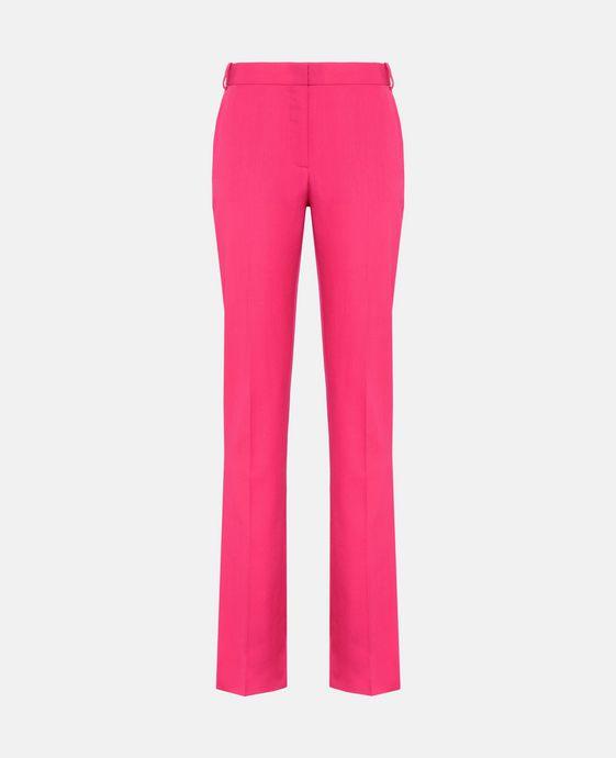Hot Pink Jodi Trousers