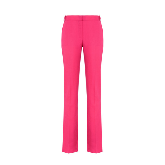 Hot Pink Jodi Trousers