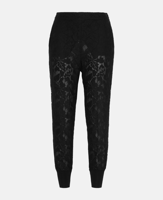 Julia Lace Trousers