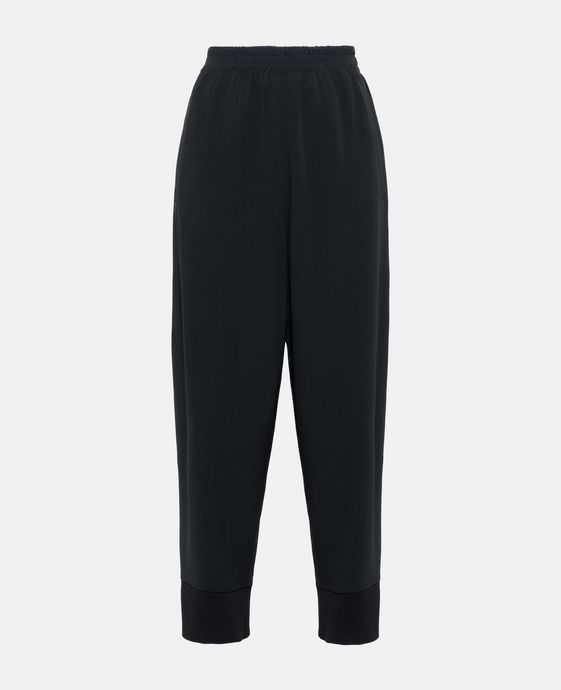 Black Louise Trousers