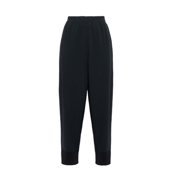Black Louise Pants