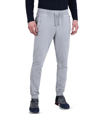 NAPAPIJRI MUSA MAN SWEATPANTS,LIGHT GREY