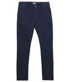 NAPAPIJRI Chino pants U MANA TWILL WINTER a