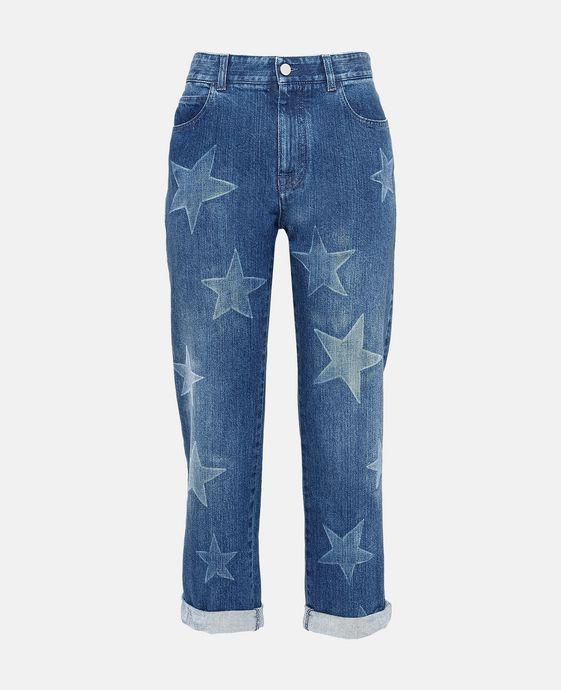 Boyfriend Star Jeans