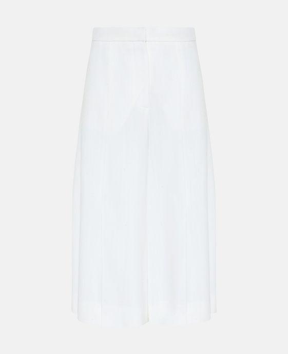 Pantaloni Olivier Corti Color Panna