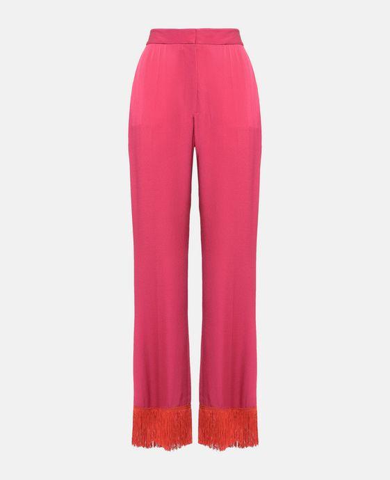 Dessa Fringe Trousers