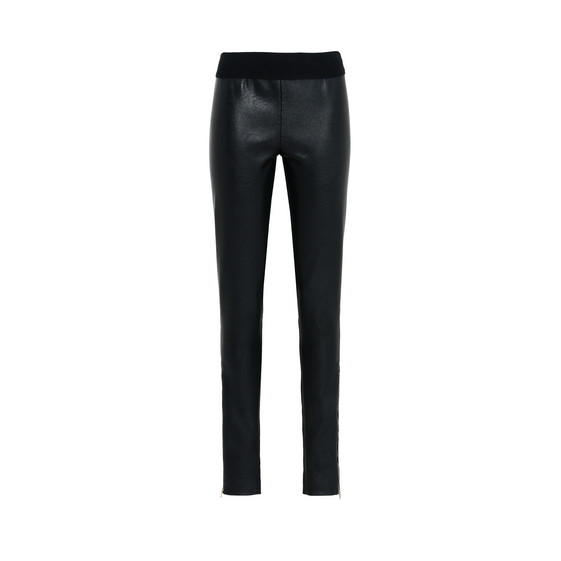Darcelle Skin Free Skin leather leggings