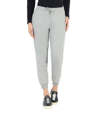 NAPAPIJRI MILA WOMAN SWEATPANTS,LIGHT GREY