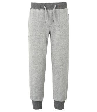 NAPAPIJRI K MAGET KID KID SWEATPANTS,LIGHT GREY