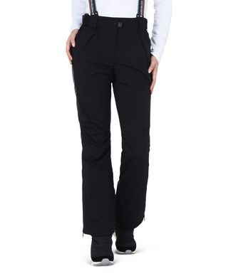 NAPAPIJRI NILLI WOMAN SKI TROUSERS,BLACK