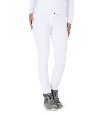 NAPAPIJRI NANU WOMAN SKI PANTS,WHITE