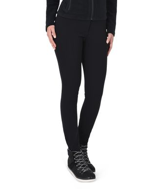 NAPAPIJRI NANU WOMAN SKI TROUSERS,BLACK