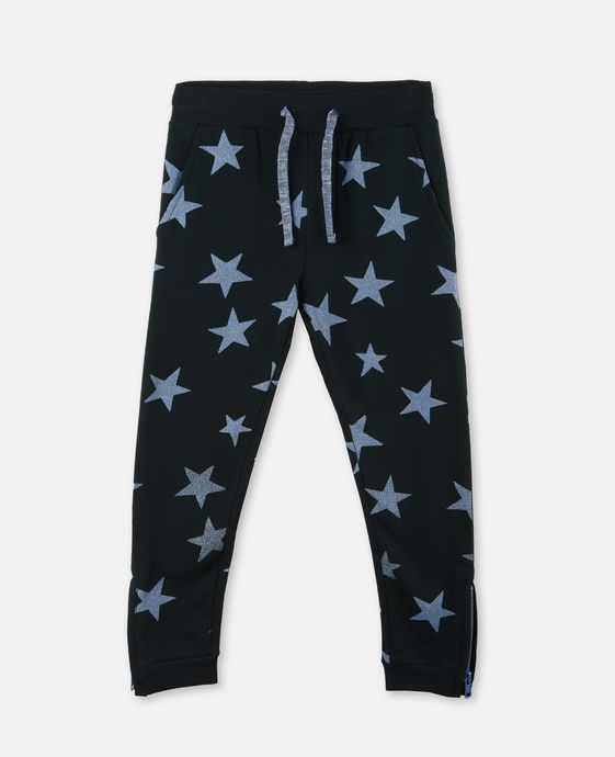 Zoey Blue Stars Pants
