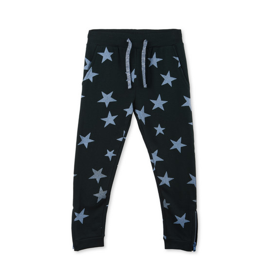 Zoey Blue Stars Trousers