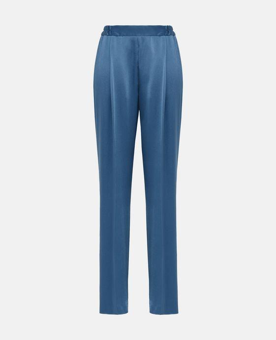 Pantalon Cicely bleu azur