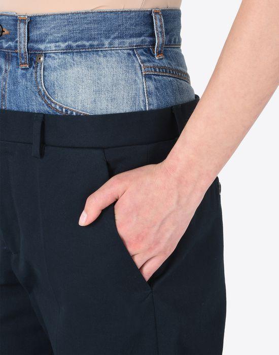 MAISON MARGIELA Pantalones Mujer a