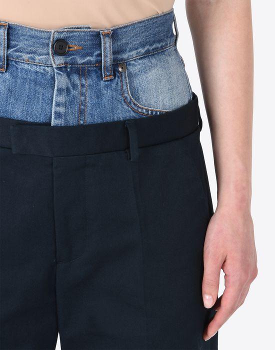 MAISON MARGIELA Pantalones Mujer b
