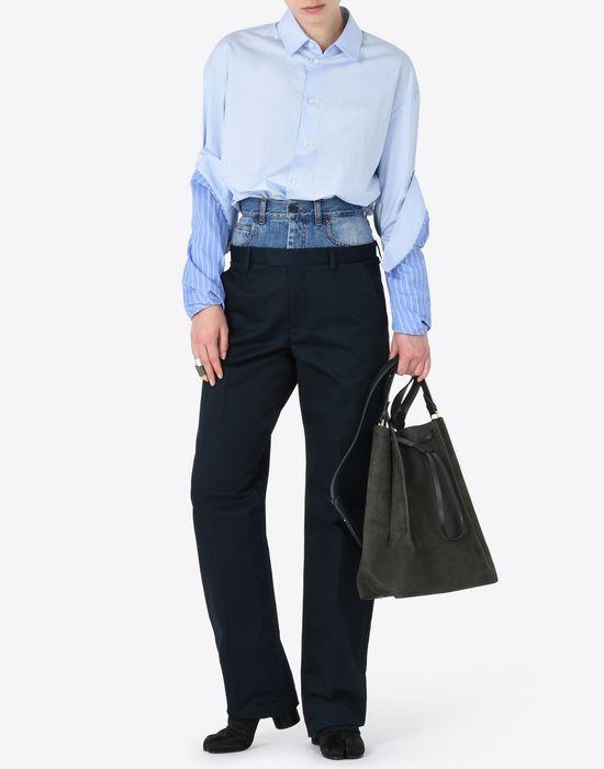 MAISON MARGIELA Pantalones Mujer d