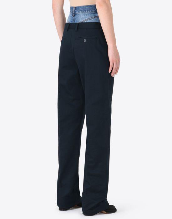 MAISON MARGIELA Pantalones Mujer e