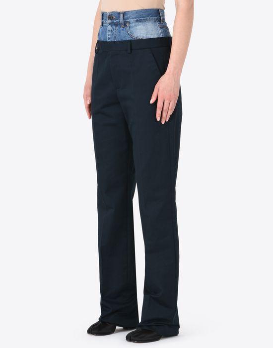 MAISON MARGIELA Pantalones Mujer r