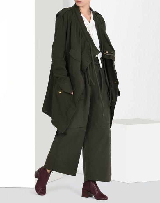 MM6 MAISON MARGIELA ナイロン カーゴ パンツ パンツ D r