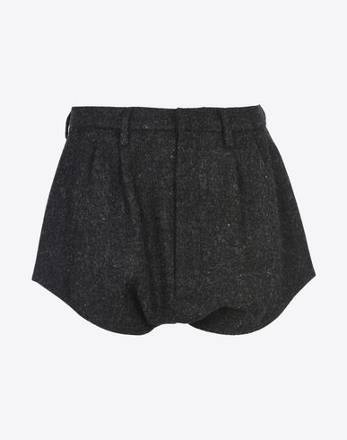 MAISON MARGIELA Shorts D Tweed shorts f