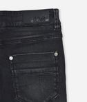 KARL LAGERFELD GRAY WASHED DENIM 8_d