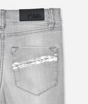 KARL LAGERFELD GREY SLIM-FIT JEANS 8_d