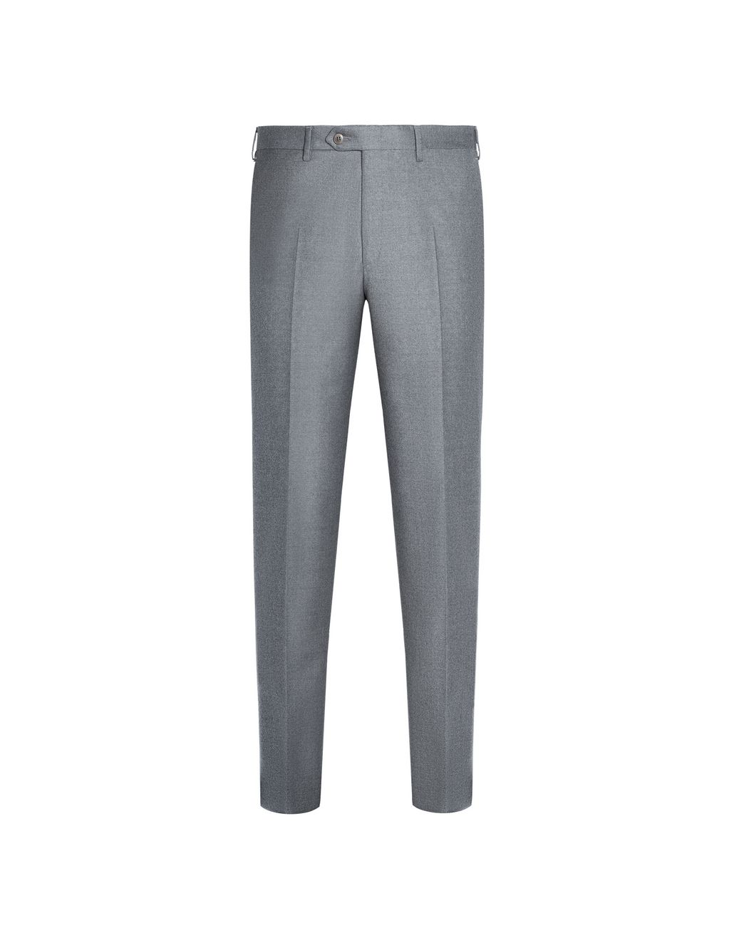 BRIONI Gray Megeve Pants Trousers Man f